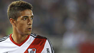 West Ham United midfielder Manuel Lanzini says that one day he hopes toreturn to play for his boyhood club River Plate. The Argentine international made 93...