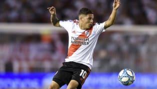 Decir que Juan Fernando Quintero es uno de los futbolistas más talentosos que tieneSudaméricano es descubrir nada nuevo: el volante colombiano de 27 años,...
