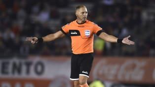 Mientras todavía se disputa la jornada Nº11 de la Superliga Argentina, la AFA dio a conocer los árbitros designados para la fecha 12 que se disputará entre...