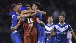 Los jugadores más destacados de una nueva jornada del fútbol argentino. El héroe que tuvo Vélez para llevarse una sufrida y festejada victoria del...