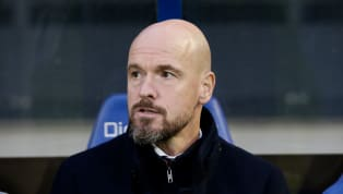 "Ajax manager Erik ten Hag has refused to rule out a return to Bayern Munich should the Bavarian giants come calling, but said he is ""not on the hunt"" for a..."