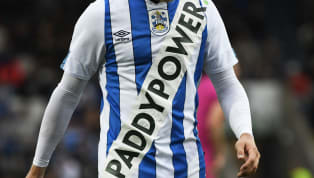 ​Huddersfield Town have been fined £50,000 by the FA after accepting a misconduct charge relating to a spoof kit worn during a pre-season friendly that was...