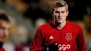 Dass Abwehr-Juwel Matthijs de Ligt seinen Jugendverein Ajax Amsterdam im Sommer verlassen wird, scheint nur noch davon abhängig zu sein, welchem Verein sich...