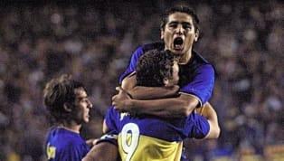 En 90min repasamos las mejores actuaciones de Román vistiendo la camiseta azul y oro. ¿Recordás cuáles son? ¡Acá está el top five! El mejor partido de la...