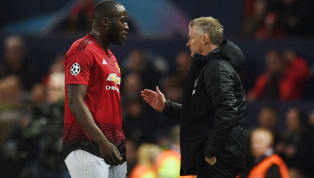 ​Former Belgium boss Georges Leekens, the man who gave Romelu Lukaku his international debut has claimed that the striker needs to leave ​Manchester United in...