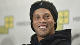 ​One of the ​beautiful game's greatest sons, Ronaldinho is 'in talks' to make a sensational return to football, 18 months after announcing his retirement. The...