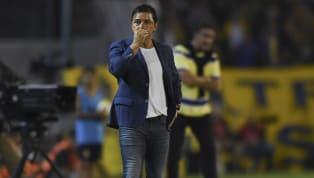 Tras el empate del Millonario frente a Rosario Central (1-1), el equipo de Marcelo Gallardo piensa en el próximo encuentro, que será el domingo, ante...