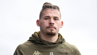 Southampton are keen on luring Leeds' Kalvin Phillips to the south coast with a £20m bid being lined up by Ralph Hasenhuttl's side. The defensive midfielder...