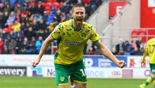 Norwich City have confirmed that midfielder Marco Stiepermann has signed a new three-year contract as the Canaries prepare for life back in the Premier...