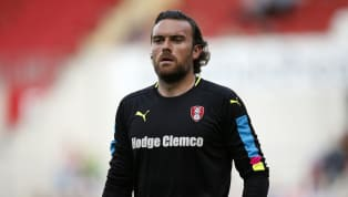 Birmingham Sign Lee Camp From Cardiff to Address Garry Monk's Goalkeeper Concerns