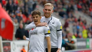 ​As the January transfer window comes to an end, things are seemingly heating up between Swansea City and Leeds United over 21-year-old winger Daniel James....