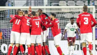 C'est désormais officiel, le joueur de RouenFred Dembi ne disputera pas le 16ème de finale de Coupe de France face à Angers ce samedi. En effet, après avoir...