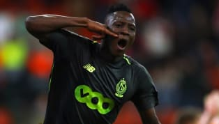 Southampton have agreed a £14m deal to sign Standard Liege winger Moussa Djenepo, with the Mali international set to undergo a medical on Wednesday. Djenepo...