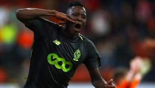 Southampton have confirmed the signing of Mali internationalMoussa Djenepo from Standard Liege on a four-year-contract for an undisclosed fee,subject to...