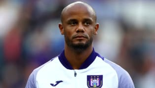​Former Manchester City captain Vincent Kompany will step aside from his player-manager duties at Anderlecht - on match days only - from now on following the...