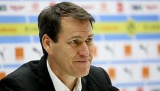 En conférence de presse avant un déplacement important à Caen, Rudi Garcia a admis avoir commis une erreur de coaching face à Saint-Etienne mercredi. Pour...