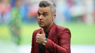 En grand fan de football, le chanteur Robbie Williams a décrit l'hégémonie du Real Madrid des dernières années, avec une métaphore originale... Malgré une...