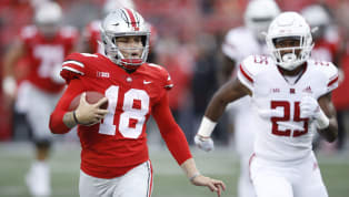 ​​Tate Martell's short stint at Ohio State may be coming to an end, as the redshirt freshman quarterback has ​entered the transfer portal following the...
