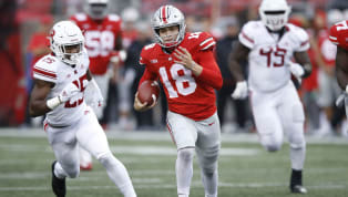 After Justin Fields announced that he would leave Georgia and link up with head coach Ryan Day and Ohio State, it became clear thatTate Martellwasn't in...