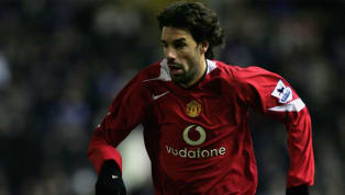 ​​Manchester United legend ​Rio Ferdinand has revealed how ​Arsenal icon ​Thierry Henry made Ruud van Nistelrooy 'sad' in terms of individual accolades in the...