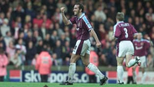 West Ham United fans have known their fair share of heartbreak in the past, suffering relegation from the Premier League in the 2002-03 season as well as at...