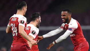 ress ​Arsenal cruised through to the semi-finals of the Europa League after a superb and disciplined performance against a toothless Napoli side. The Gunners...