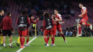 Tiền đạo của NapoliDries Mertens không phục chiến thắng của Arsenal, ngôi sao người Bỉ cho rằng Pháo thủ không mạnh hơn Napoli. Đêm qua, Arsenal vượt qua...