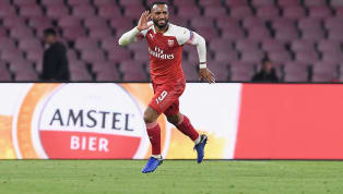 ​Arsenal striker Alexandre Lacazette has said that manager Unai Emery told them to be attacking from the beginning of their Europa League second...