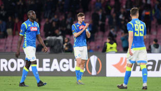IlNapolideve dimenticare l'eliminazione dall'Europa League. La squadra di Carlo Ancelotti deve blindare il secondo posto in campionato ed è chiamata ad...