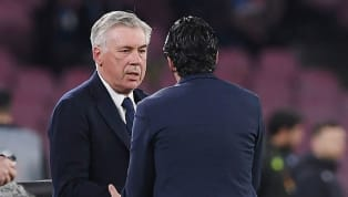 Despite conceding that Arsenal were deserved winners of their Europa League quarter-final tie against Napoli,Carlo Ancelotti has stated that the Gunners do...
