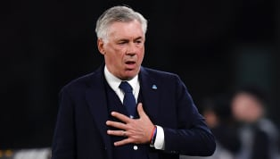 Napoli manager Carlo Ancelotti has revealed his dissatisfaction with the second half of the season, after his side slumped to a 2-1 defeat at home to Atalanta...