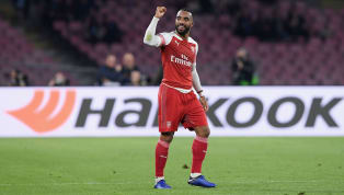 ​Arsenal striker Alexandre Lacazette has emerged as a potential transfer target for Barcelona this summer, while Atletico Madrid's Antoine Griezmann remains...