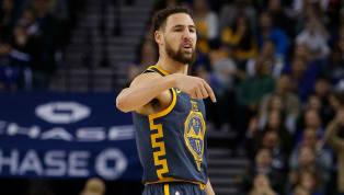 NBA Power Rankings: Warriors Close to Regaining Top Spot