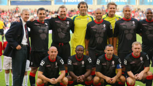 Pelatih Class of 92Manchester United, Eric Harrison, yang menelurkanlegenda-legenda seperti Ryan Giggs, Paul Scholes, dan Gary Nevillemeninggal dunia di...