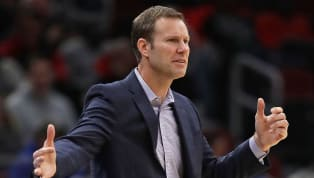 The Nebraska Cornhuskers men's basketball program may have already found itself a new head coach. Just days after firing seven-year man Tim Miles, the school...