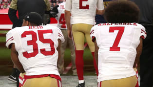 ​​Colin Kaepernick and Eric Reid have long been entangled in an ongoing lawsuit against the ​NFL, claiming that owners have been colluding amongst themselves...