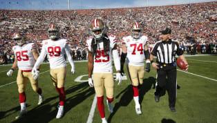 El esquinero de losSan Francisco 49ers,Richard Sherman, fue cuestionado sobre si es verdad que el receptorAntonio Brownpodría llegar a la franquicia...