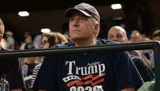 Curt Schilling, ex lanzador de Grandes Ligas que es uno de los candidatos al Salón de la Fama en la actualidad, dijo que su apoyo al Presidente Donald Trump...