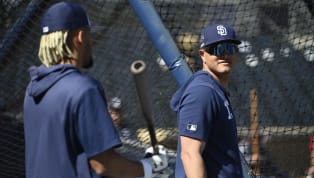 ​The ​San Diego Padres have proven over the last two offseasons they are willing to spend money (i.e. Eric Hosmer and ​Manny Machado) in an effort to starting...
