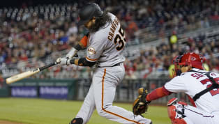 ​The Washington Nationals currently sit at fourth place in the NL East, and Thursday they take on the likewise fourth-place San Francisco Giants in an...