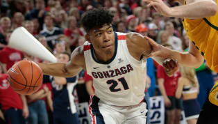 Cover Photo: Getty Images Despite there being more than 50college basketball games today, only two ranked teams are in action – the No. 2 Gonzaga Bulldogs,...