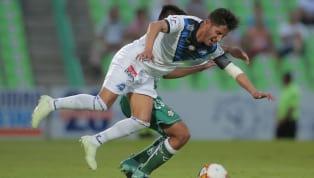 MERCADO | Ángel Reyna regresaría a la Liga MX para el Clausura 2019