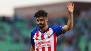 El delantero mexicano de lasChivas Rayadas de Guadalajara, Oribe Peralta, podría ser el siguiente jugador que emigra a la Major League Soccer de los...