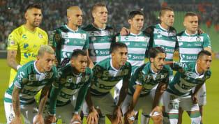 Santos Laguna intercambiaría jugador clave con Atlas