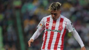 El delantero argentinoBrian Fernández, quien actualmente juega en elClub Necaxade la Liga MX, podría estar cerca de llegar a laMLS. El...