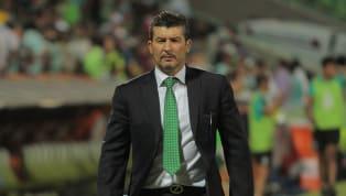 Un viejo conocido de nuestro país regresaría a los banquillos de la Liga MX para intentar levantar a uno de los equipos que se la ha visto negras durante el...