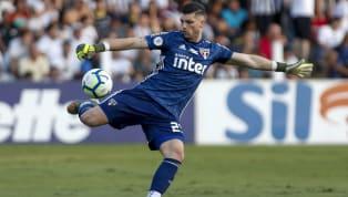 Tiago Volpi foi, sem dúvidas, o maior destaque do São Paulo na temporada que terminou. Com defesas seguras, o goleiro se tornou o pilar na defesa do Tricolor...