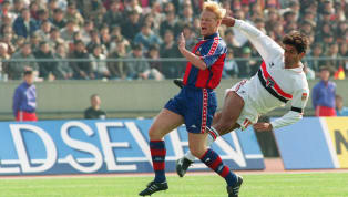 En 1989, un joven rubio holandés llegaría alBarcelona. No sería el único de ese país en el conjunto azulgrana, pero si el defensa al que el destino le...