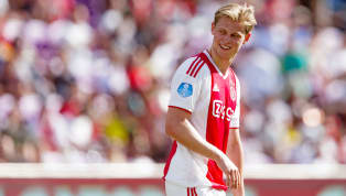 Tottenham Hotspur have joined the race to sign one of Europe's hottest young talents,. Frenkie de Jong. However, the deal hinges upon the departure of...