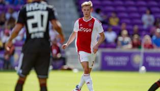 Alors qu'untransfertde Frenkie de Jong vers le PSG se profile, leFC Barceloneaurait tout tenté pour convaincre le joueur néerlandais de ne pas rallier...